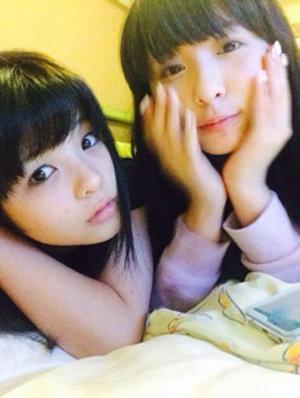 blog, Fukuda Kanon, Tamura Meimi-485773