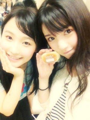 blog, Michishige Sayumi, Sayashi Riho-477261