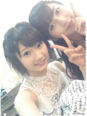 blog, Miyamoto Karin, Uemura Akari-491483