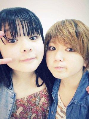 blog, Takeuchi Akari, Tamura Meimi-469227