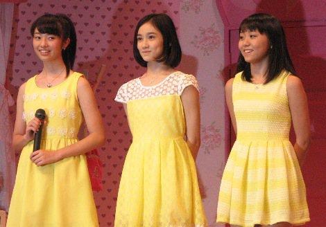 Aikawa Maho, Murota Mizuki, Sasaki Rikako-495586