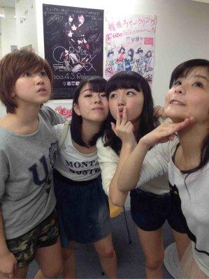 Katsuta Rina, Nakanishi Kana, Takeuchi Akari, Tamura Meimi-495321