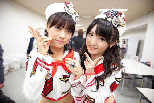 Michishige Sayumi, Kamei Eri, blog-149795