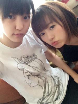 blog, Iikubo Haruna, Ikuta Erina-482097