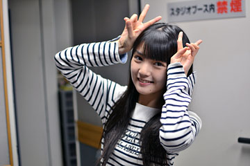 "Listener requested pose: ""Sayu's image of Shabadabadoo"""