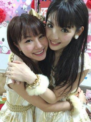 blog, Ishida Ayumi, Michishige Sayumi-497050