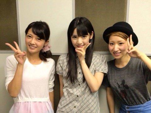 blog, Michishige Sayumi, Miyoshi Erika-482942