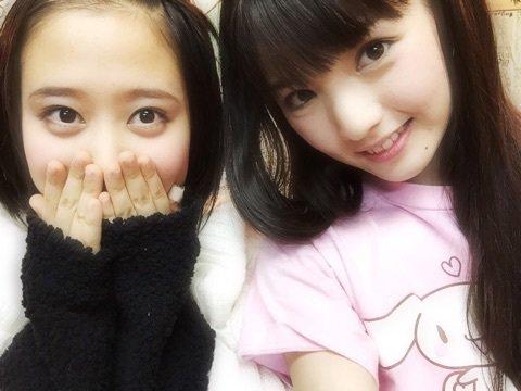 blog, Michishige Sayumi, Oda Sakura-504495