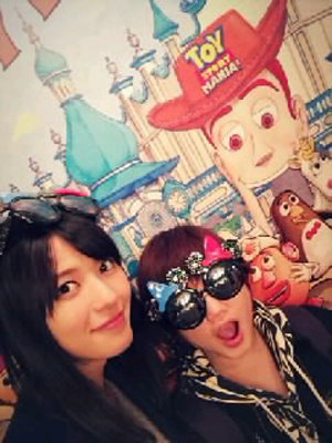 blog, Takeuchi Akari, Yajima Maimi-498231