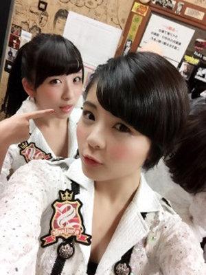 blog, Fukuda Kanon, Tamura Meimi-509551