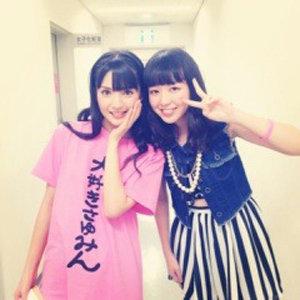 blog, Katsuta Rina, Michishige Sayumi-507469