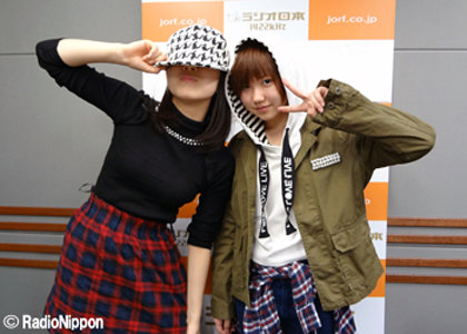 blog, Nakanishi Kana, Takeuchi Akari-509349