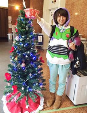 131226 blog, Tokunaga Chinami-514863s