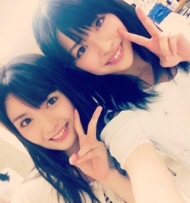 blog, Kanazawa Tomoko, Michishige Sayumi-477304