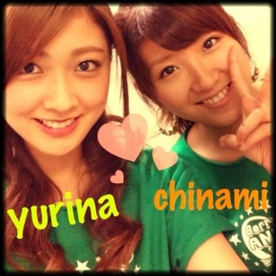 blog, Kumai Yurina, Tokunaga Chinami-325340