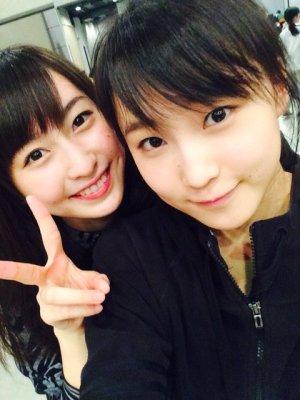 blog, Sayashi Riho, Uemura Akari-514610