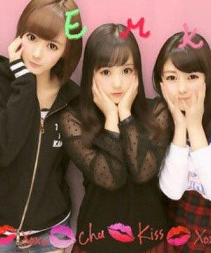 blog, Ikuta Erina, Inaba Manaka, Nakanishi Kana-519029
