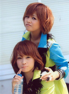 Niigaki Risa, Kamei Eri-140497