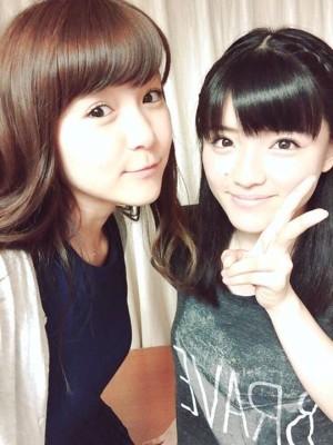 blog, Mitsui Aika, Suzuki Kanon-553349