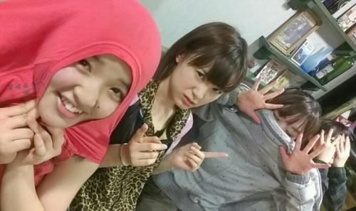 blog, Fukumura Mizuki, Ikuta Erina, Sayashi Riho, Suzuki Kanon-372694